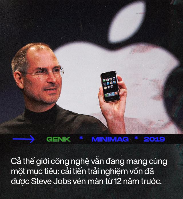 iPhone 11 Pro và Galaxy Note 10 - những kẻ thù lớn nhất của sự sáng tạo - Ảnh 7.