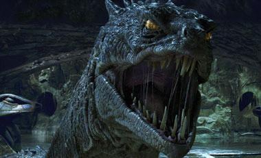 Basilisk: Sinh vật huyền bí nhất thế giới Harry Potter đáng sợ đến cỡ nào? - Ảnh 6.