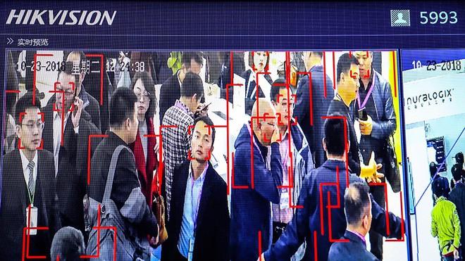 Tự tin dẫn đầu về trí tuệ nhân tạo nhưng hóa ra không có linh kiện từ Mỹ thì Trung Quốc đành bó tay - Ảnh 4.