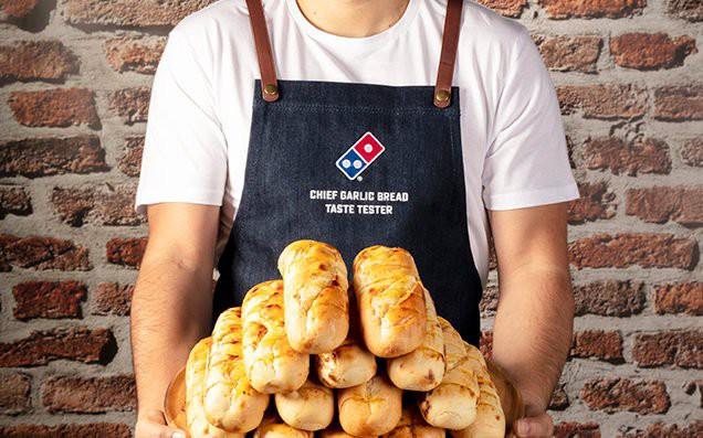 Việc nhẹ lương cao: Nếm thử bánh mì xem có ngon không, thu nhập hơn 5 triệu đồng mỗi ngày - Ảnh 1.