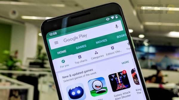 Không giải thích lý do, Google xóa đến 46 ứng dụng của một nhà phát triển Trung Quốc - Ảnh 1.
