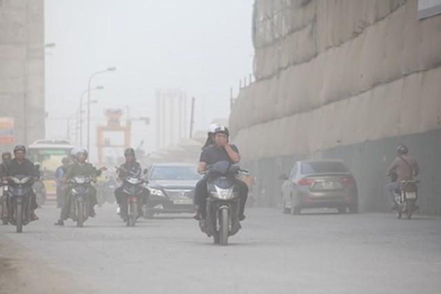 Máy lọc chưa đủ, người dân Trung Quốc từng đổ xô đi mua không khí đóng chai từ Canada, doanh nghiệp kiếm bộn tiền - Ảnh 2.