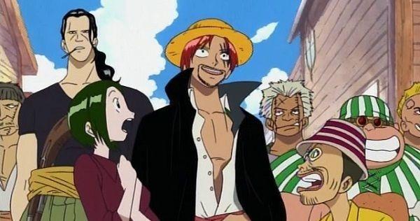 One Piece: 4 lý do có thể khiến mức truy nã của Shanks thấp hơn Big Mom và Kaido - Ảnh 1.