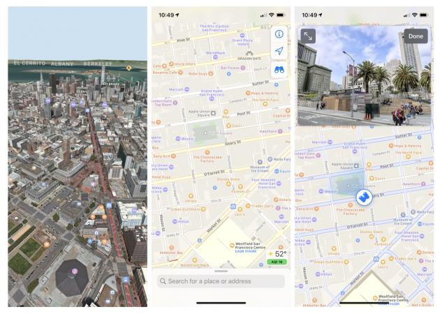 Google Maps đã thống trị trong một thập kỷ, nhưng ứng dụng bản đồ mới của Apple sẽ làm thay đổi điều đó - Ảnh 2.