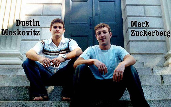 Quay lưng với hàng tỷ đô từ mạng xã hội tỷ dân để khởi nghiệp từ đầu, nhà đồng sáng lập Facebook lọt top 400 người giàu nhất nước Mỹ, sánh vai cùng Mark Zuckerberg - Ảnh 1.