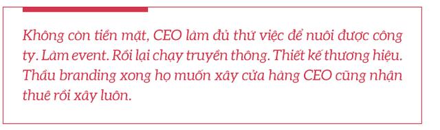 Chuyện chưa kể về Chon.vn và chiêm nghiệm của cựu 'nữ tướng' Adayroi Lê Hoàng Uyên Vy: Bản chất E-Commerce là ai sống lâu hơn ai! - Ảnh 11.