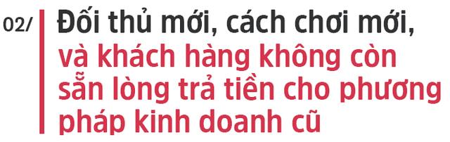 Chuyện chưa kể về Chon.vn và chiêm nghiệm của cựu 'nữ tướng' Adayroi Lê Hoàng Uyên Vy: Bản chất E-Commerce là ai sống lâu hơn ai! - Ảnh 7.