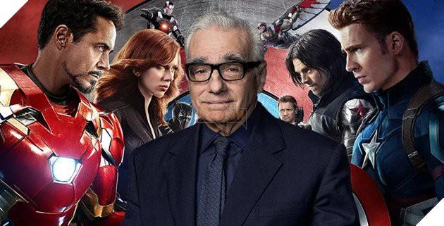 Toàn cảnh drama đạo diễn Bố già chê phim Marvel đáng khinh: Gangsters đại chiến siêu anh hùng? - Ảnh 2.