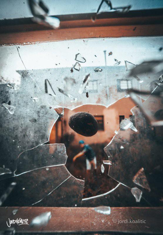 Nhiếp ảnh gia này sử dụng những mẹo nhỏ nhưng tạo được ảnh chụp độc lạ đến khó tin - Ảnh 15.