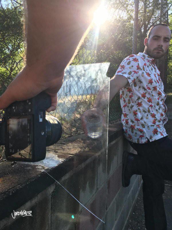 Nhiếp ảnh gia này sử dụng những mẹo nhỏ nhưng tạo được ảnh chụp độc lạ đến khó tin - Ảnh 20.