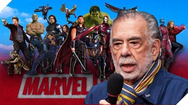 Chê phim Marvel không phải điện ảnh, 2 huyền thoại Martin Scorsese và Francis Coppola liệu có đúng? - Ảnh 4.