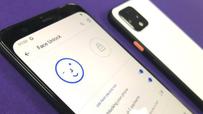 Đọ mở khóa gương mặt giữa iPhone 11 Pro và Pixel 4: Bên tám lạng, người nửa cân - Ảnh 4.