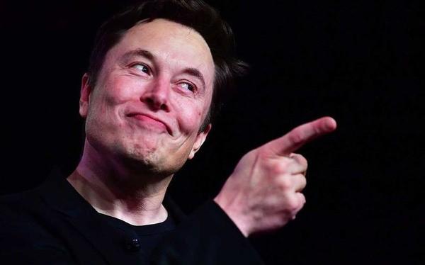 Lâu rồi Elon Musk mới nở mày, nở mặt như vậy: Tesla vừa bất ngờ bão lãi cả trăm triệu USD khiến phố Wall ngỡ ngàng - Ảnh 1.