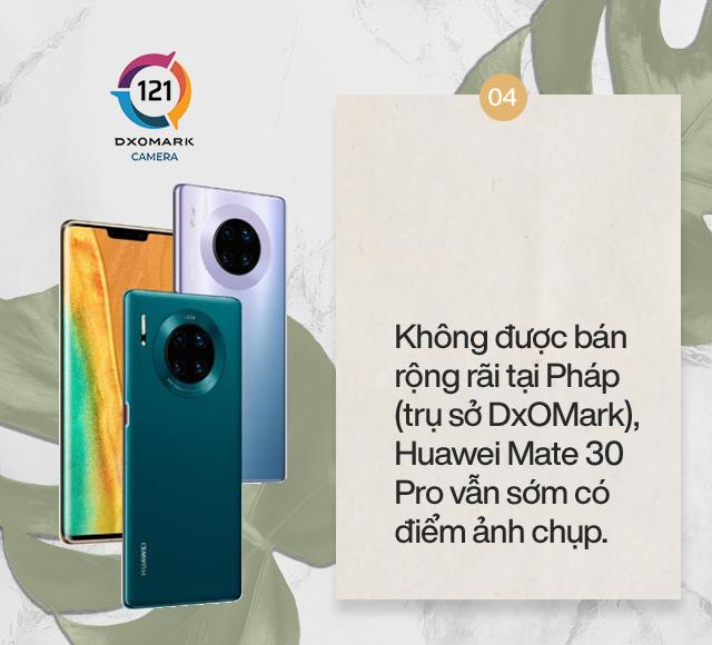 Huawei Mate 30 Pro, Pixel 4 và cái chết - hay đúng hơn là cuộc tự sát của DxOMark - Ảnh 7.