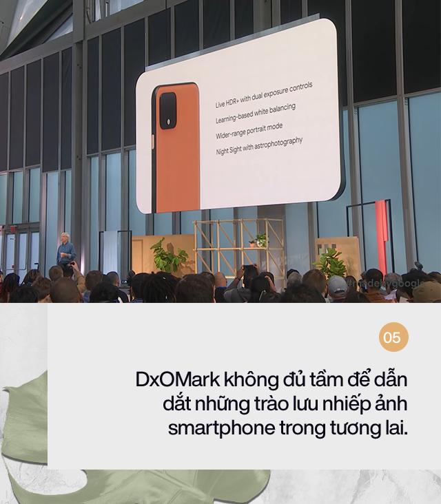 Huawei Mate 30 Pro, Pixel 4 và cái chết - hay đúng hơn là cuộc tự sát của DxOMark - Ảnh 9.