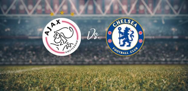 [Việt hóa] Trận Ajax - Chelsea tối qua vừa chứng minh: Công nghệ hiện đại như VAR vẫn sai, chẳng có gì là hoàn hảo cả - Ảnh 1.