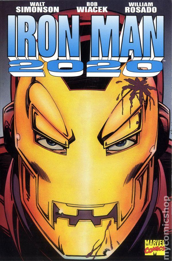 Marvel hé lộ những hình ảnh đầu tiên của Iron- Man 2020, liệu phiên bản này có thay thế được Tony Stark trong MCU? - Ảnh 2.