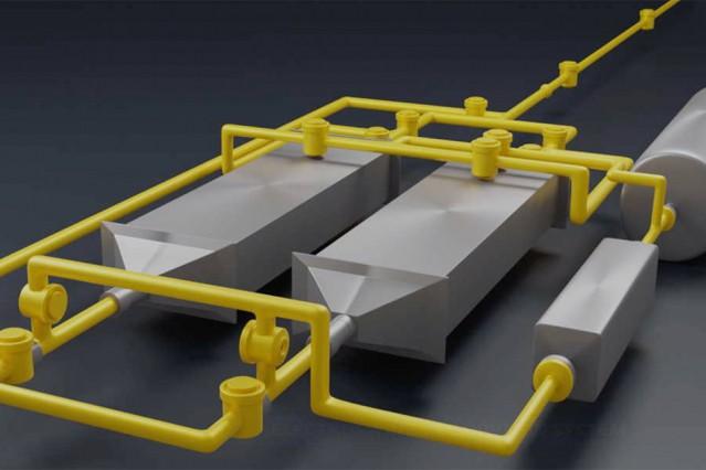 Khám phá mang tính cách mạng: Tìm ra loại pin hấp thụ CO2 trong không khí rẻ hơn, hiệu quả hơn, hoạt động được ở điều kiện phòng - Ảnh 2.