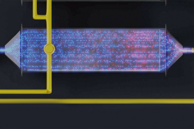 Khám phá mang tính cách mạng: Tìm ra loại pin hấp thụ CO2 trong không khí rẻ hơn, hiệu quả hơn, hoạt động được ở điều kiện phòng - Ảnh 3.