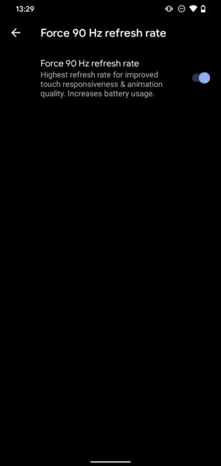 """OnePlus chế nhạo """"tính năng"""" màn hình 90Hz của Google Pixel 4, nhưng ngay lập tức phải xóa ngay vì sợ phản dame - Ảnh 2."""