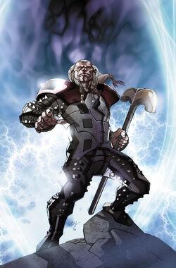 10 Vũ khí cực khỏe nhưng có thiết kế xấu xí trong thế giới Marvel - Ảnh 8.