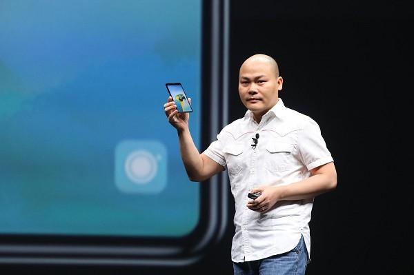 CEO BKAV Nguyễn Tử Quảng xác nhận Bphone 4 sẽ ra mắt đầu năm sau - Ảnh 1.