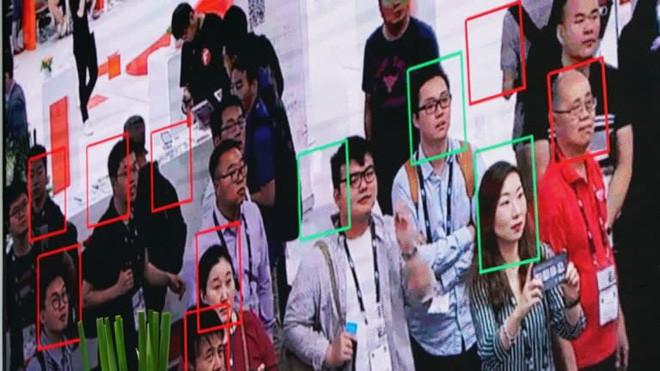 Hơn 100 triệu người Trung Quốc đang dùng công nghệ nhận diện gương mặt để thanh toán mua hàng - Ảnh 4.