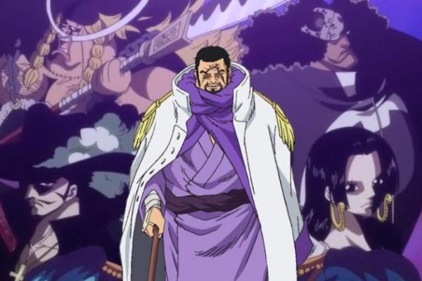 One Piece: Lý do các Shichibukai bị săn đuổi ngay sau khi giải tán, phải chăng Chính phủ vẫn e dè trước sức mạnh của họ? - Ảnh 4.