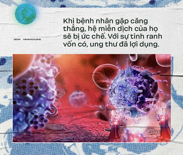 Điệu nhảy cộng sinh của ung thư và hệ thần kinh: Y học đang bước chân vào một miền đất hứa mới - Ảnh 7.