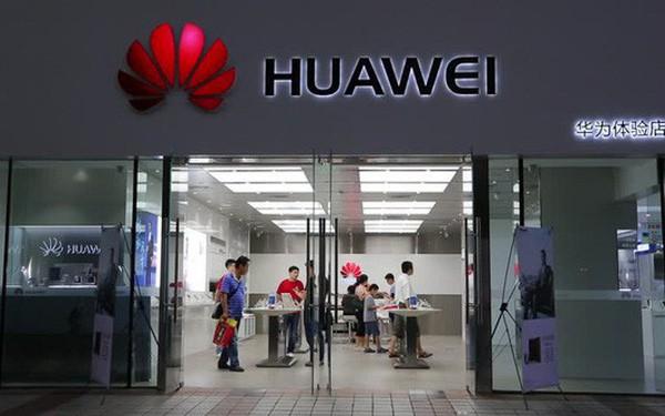 Bị Mỹ trừng phạt, Huawei chiếm thị phần smartphone kỷ lục ở Trung Quốc - Ảnh 1.