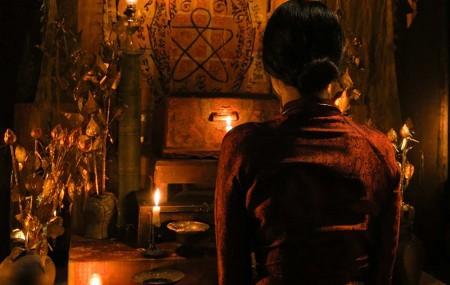 Thiên Linh Cái - nỗi ám ảnh về loại bùa ngải bậc nhất, tạo nên vụ giết người hàng loạt đáng sợ tại Việt Nam - Ảnh 2.