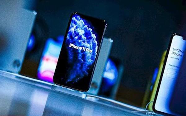 iPhone 11 bán chạy, Apple sản xuất thêm 8 triệu máy - Ảnh 1.