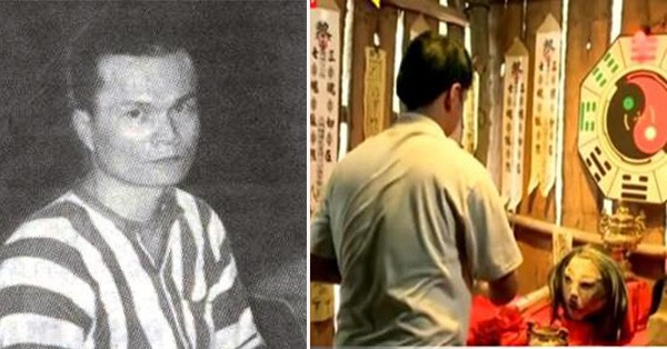 Thiên Linh Cái - nỗi ám ảnh về loại bùa ngải bậc nhất, tạo nên vụ giết người hàng loạt đáng sợ tại Việt Nam - Ảnh 5.