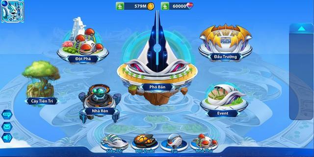 Tuyển tập các game mobile mới sắp ra mắt game thủ Việt Nam trong tuần tới - Ảnh 5.