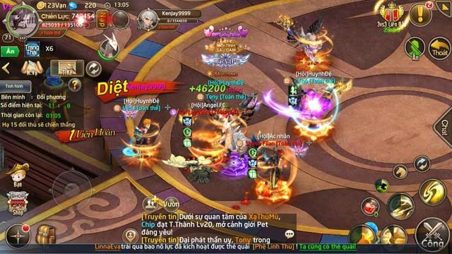 Tuyển tập các game mobile mới sắp ra mắt game thủ Việt Nam trong tuần tới - Ảnh 9.