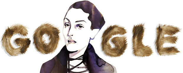 Thêm một danh nhân Việt được tôn vinh trên Google Doodle: Nhà thơ Xuân Quỳnh - Ảnh 2.
