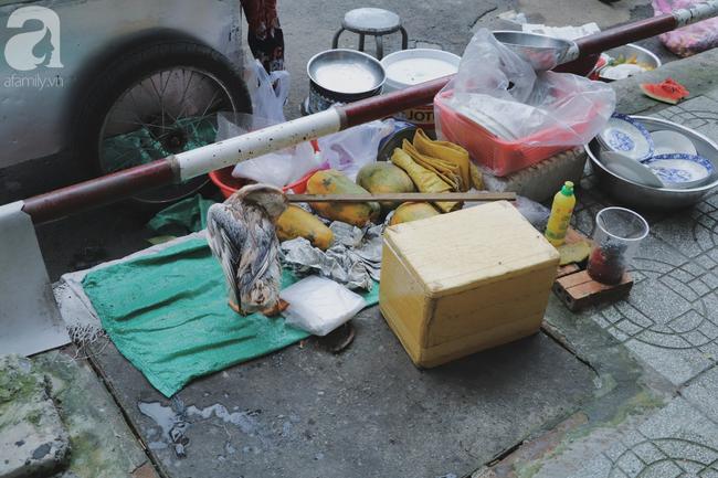 Câu chuyện kỳ lạ về tình mẫu tử của người phụ nữ bán trái cây và chú vịt biết làm nũng ở Sài Gòn - Ảnh 11.