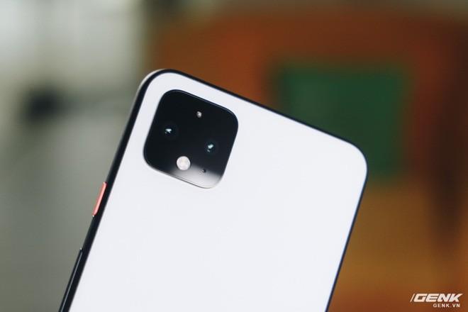 Giá bán Pixel 4 và Pixel 4 XL bị lộ trước ngày ra mắt: Đắt hơn iPhone 11, rẻ hơn iPhone 11 Pro Max - Ảnh 2.