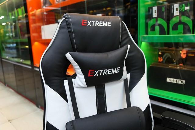 Các mẫu ghế gaming giá rẻ mà siêu êm, bảo đảm chơi game cả ngày không bị ê mông - Ảnh 2.