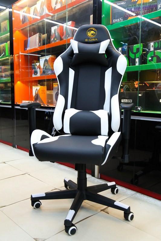 Các mẫu ghế gaming giá rẻ mà siêu êm, bảo đảm chơi game cả ngày không bị ê mông - Ảnh 3.