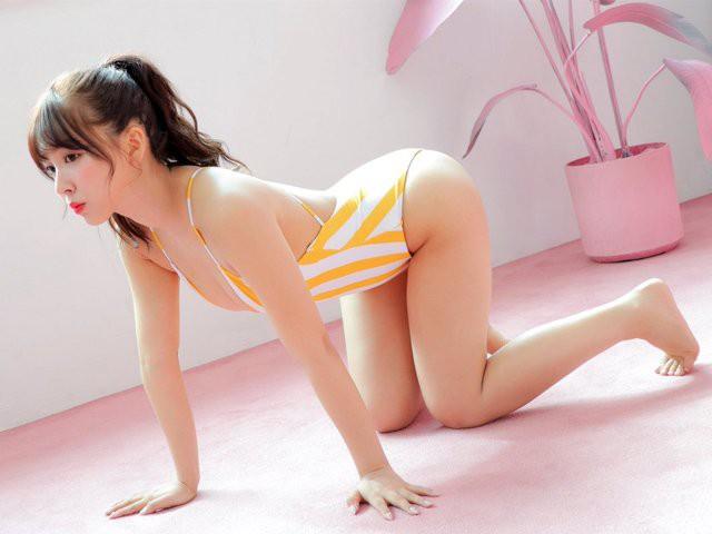 Yua Mikami - từ cô nàng hot girl trong trẻo cho tới quyết định đổi đời để trở thành thần tượng số một của dòng phim 18+ - Ảnh 3.