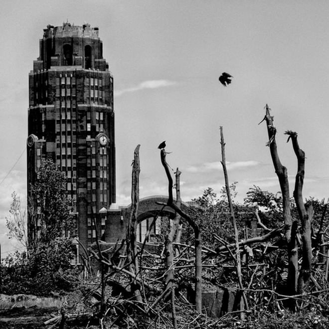 """Trong Joker, Gotham chỉ là một đô thị giả tưởng nhưng những thành phố """"siêu nghèo"""" tại Mỹ thì có thật - Ảnh 4."""