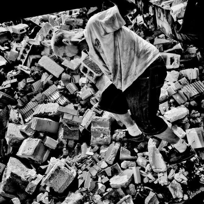 """Trong Joker, Gotham chỉ là một đô thị giả tưởng nhưng những thành phố """"siêu nghèo"""" tại Mỹ thì có thật - Ảnh 6."""