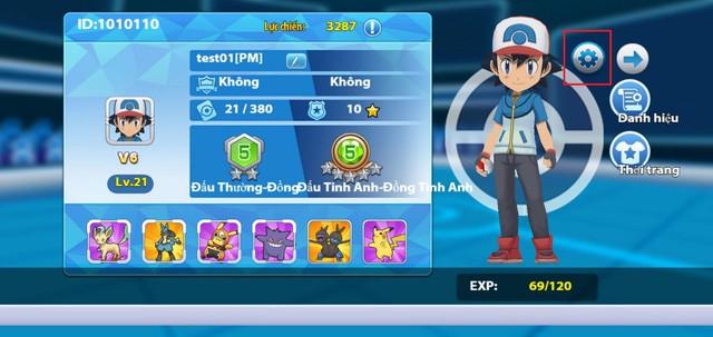 Trải nghiệm Poke Origin - Game Pokemon đa nền tảng - Ảnh 2.