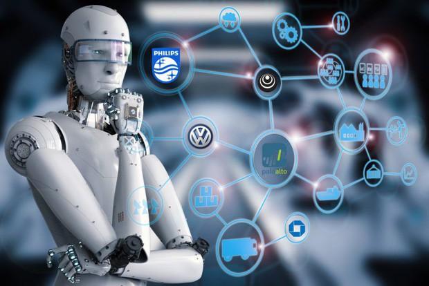 Bạn có bao giờ nghĩ mình sẽ phải deal lương với một con robot? Đó là chuyện sắp xảy ra ở nước Anh - Ảnh 2.