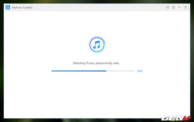 Giải pháp đơn giản giúp fix hơn 100 lỗi có thể gặp với iTunes trên Windows 10 - Ảnh 4.