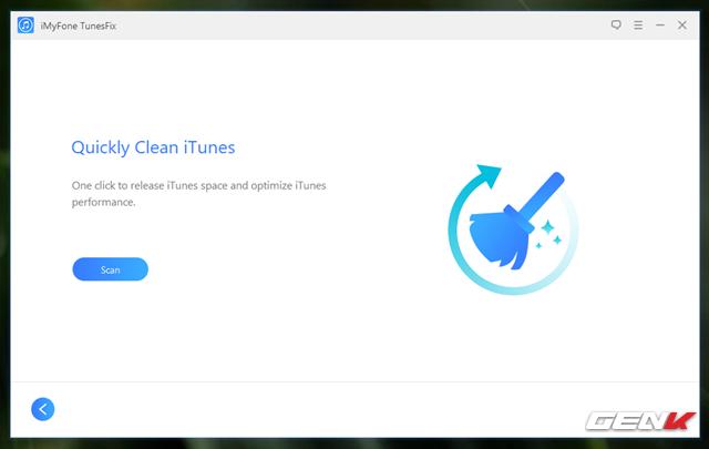 Giải pháp đơn giản giúp fix hơn 100 lỗi có thể gặp với iTunes trên Windows 10 - Ảnh 6.