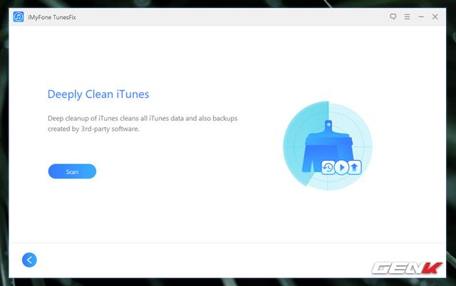 Giải pháp đơn giản giúp fix hơn 100 lỗi có thể gặp với iTunes trên Windows 10 - Ảnh 7.
