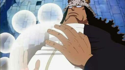 One Piece: Những nhân vật siêu mạnh nhưng đáng tiếc phải chia tay quá sớm (P.2) - Ảnh 1.