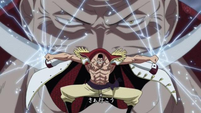 One Piece: Những nhân vật siêu mạnh nhưng đáng tiếc phải chia tay quá sớm (P.2) - Ảnh 3.